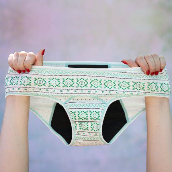 calzón menstrual rev modelo aura